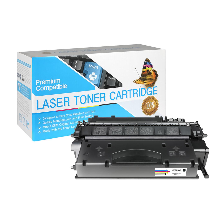 HP Compatible Toner CE505X