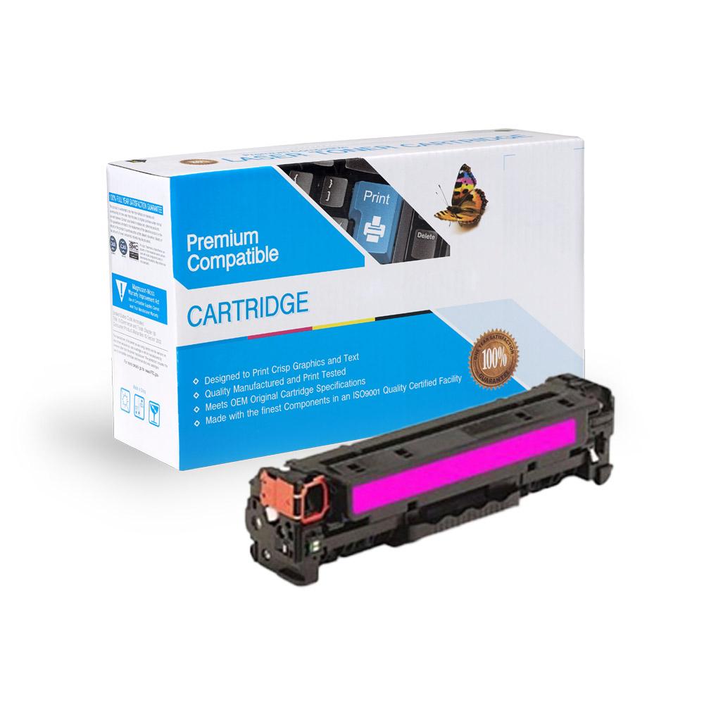 HP Remanufactured Toner CF213A, 131A