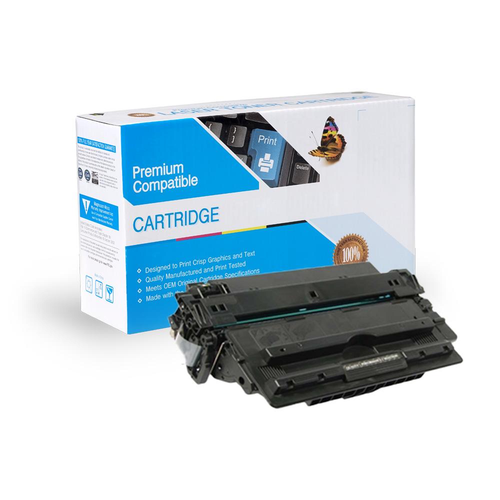 HP Compatible Toner CF214A, 14A