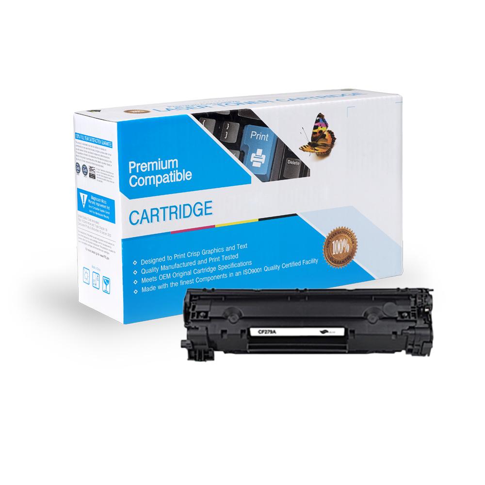 HP Compatible Toner CF279A, 79A