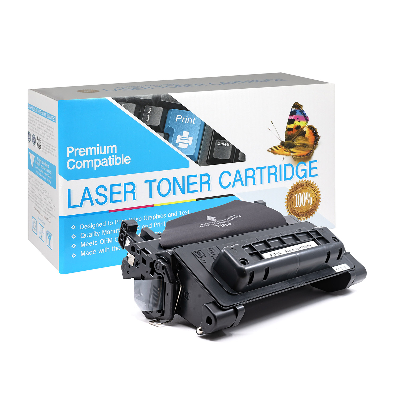 HP Compatible Toner CF281A, 81A
