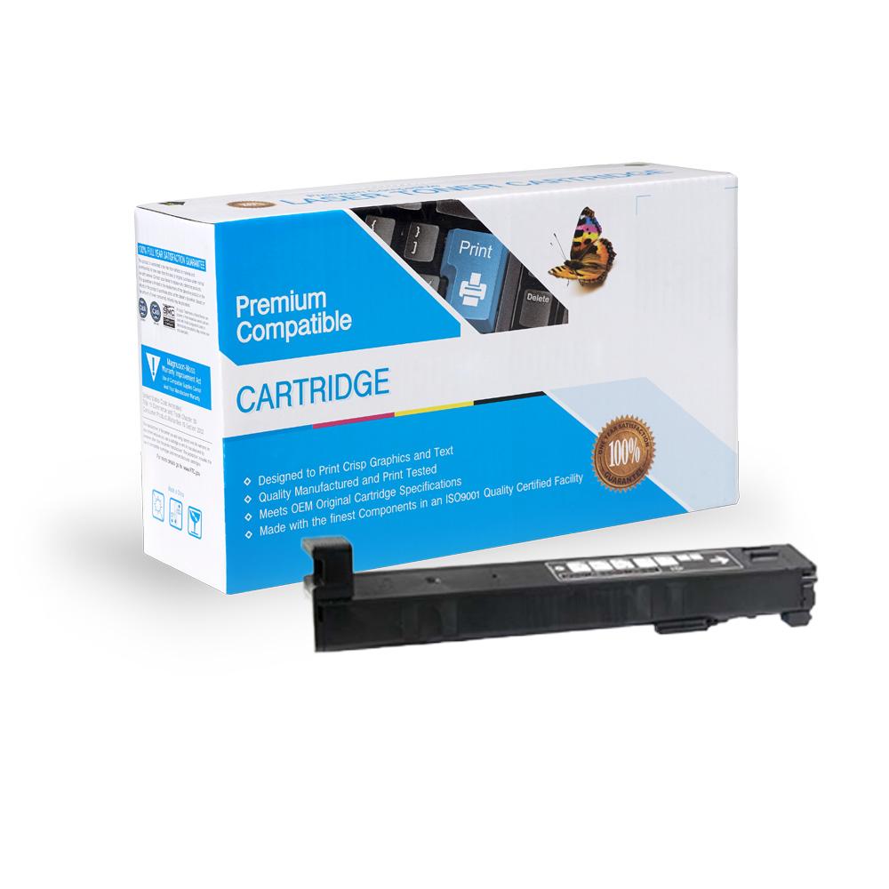 HP Remanufactured Toner CF300A, 827A