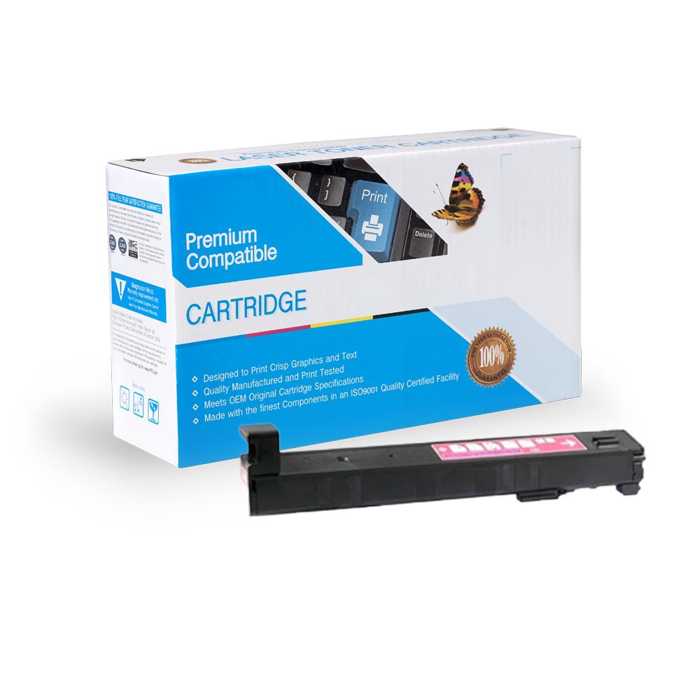 HP Remanufactured Toner CF303A, 827A