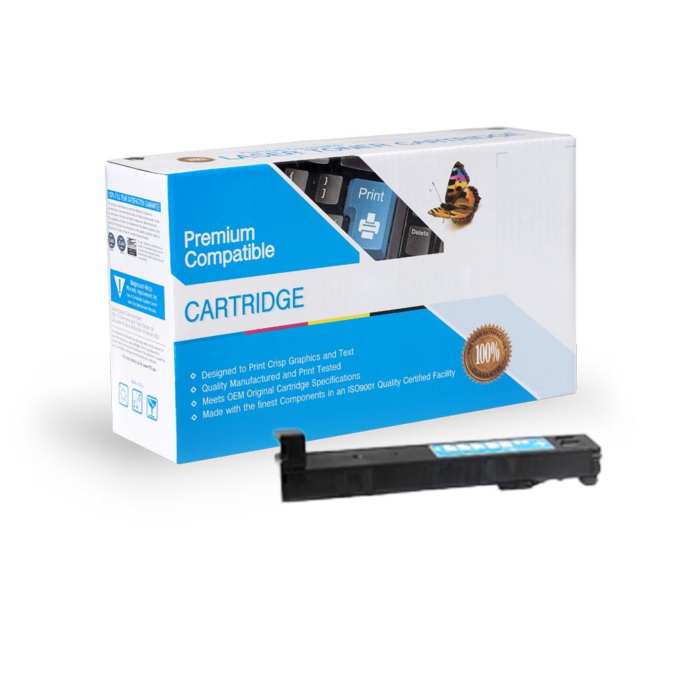 HP Remanufactured Toner CF311A, 826A