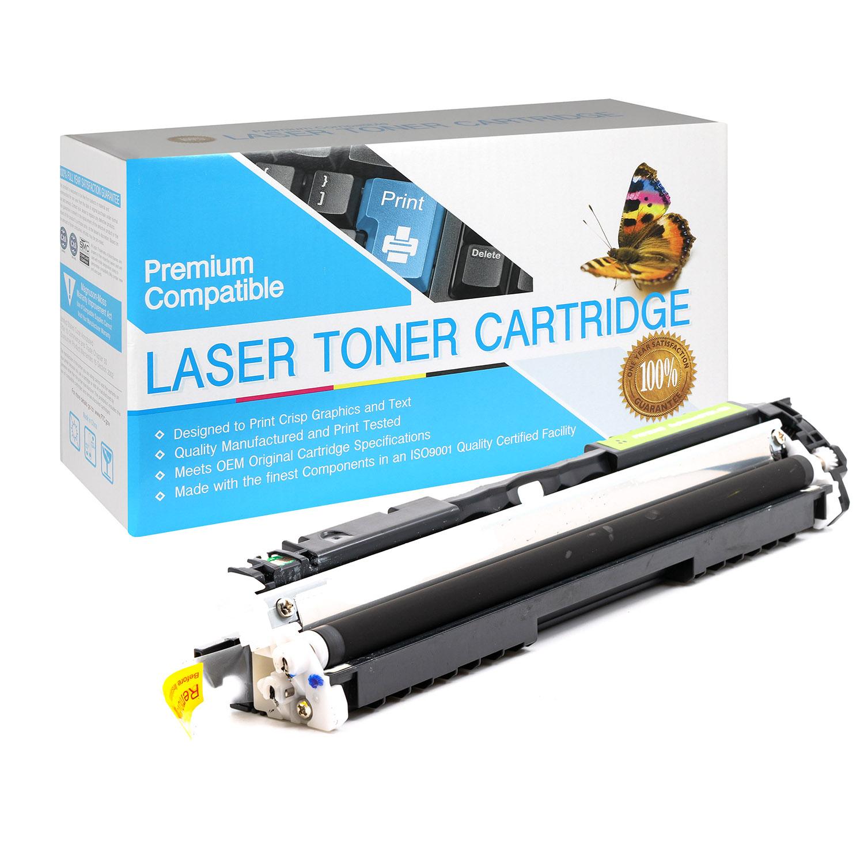 HP Compatible Toner CF350A, 130A