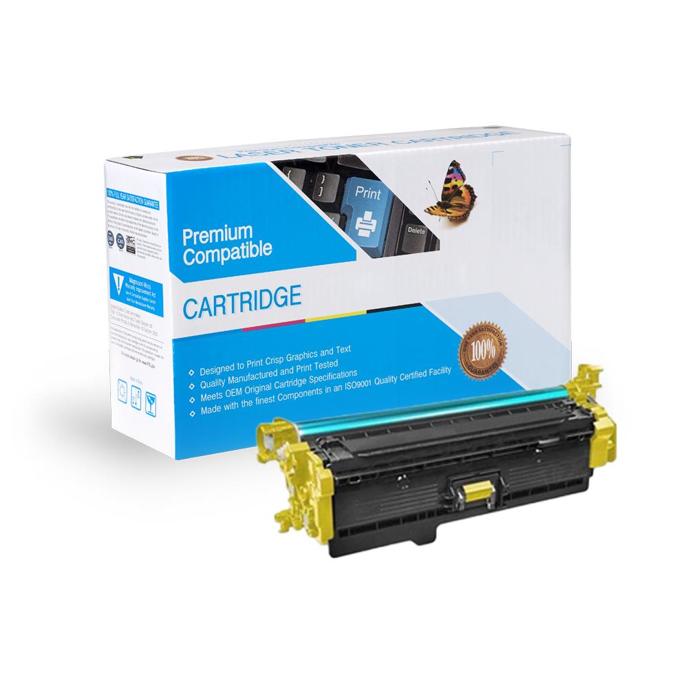HP Compatible Toner CF362X, 508X
