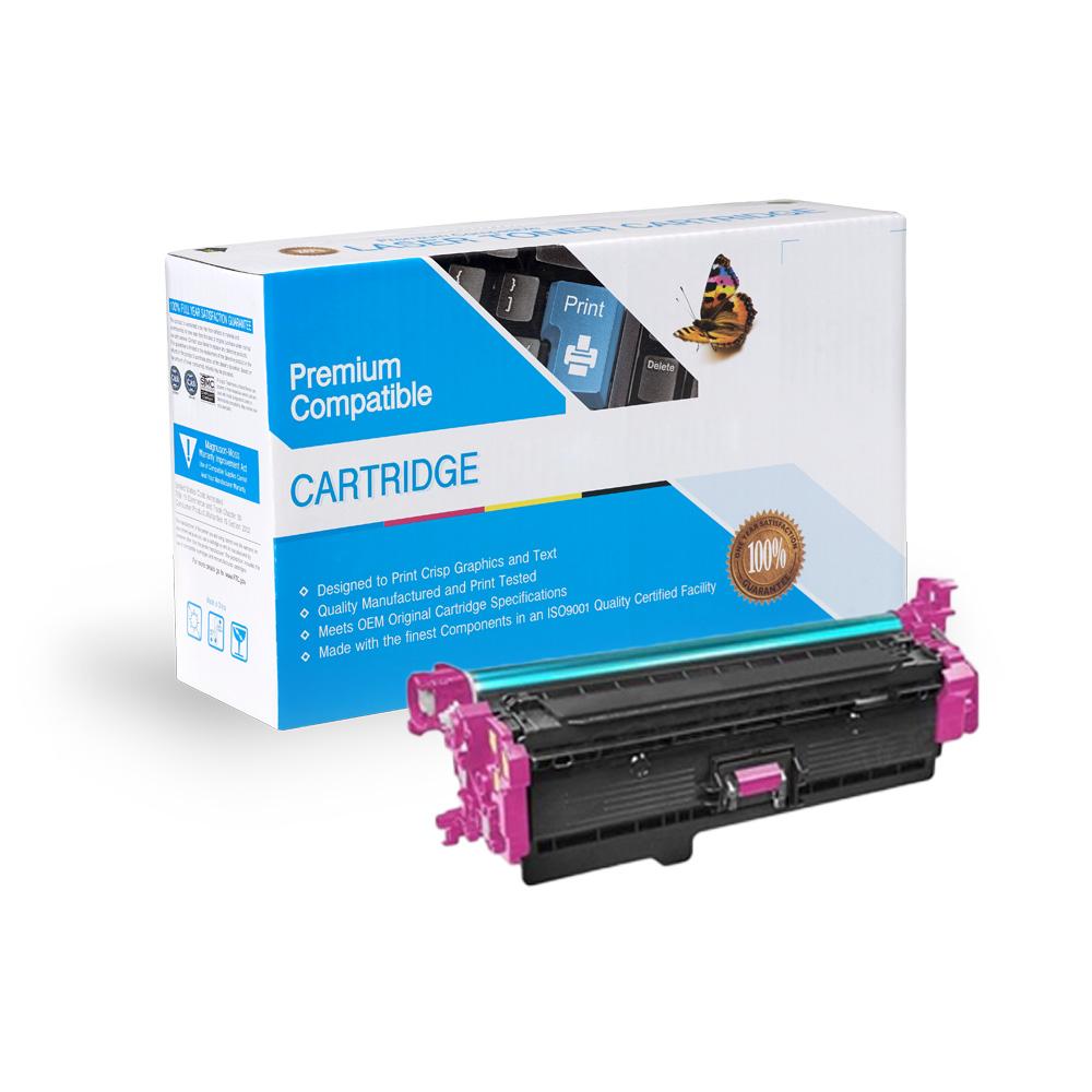 HP Compatible Toner CF363X, 508X