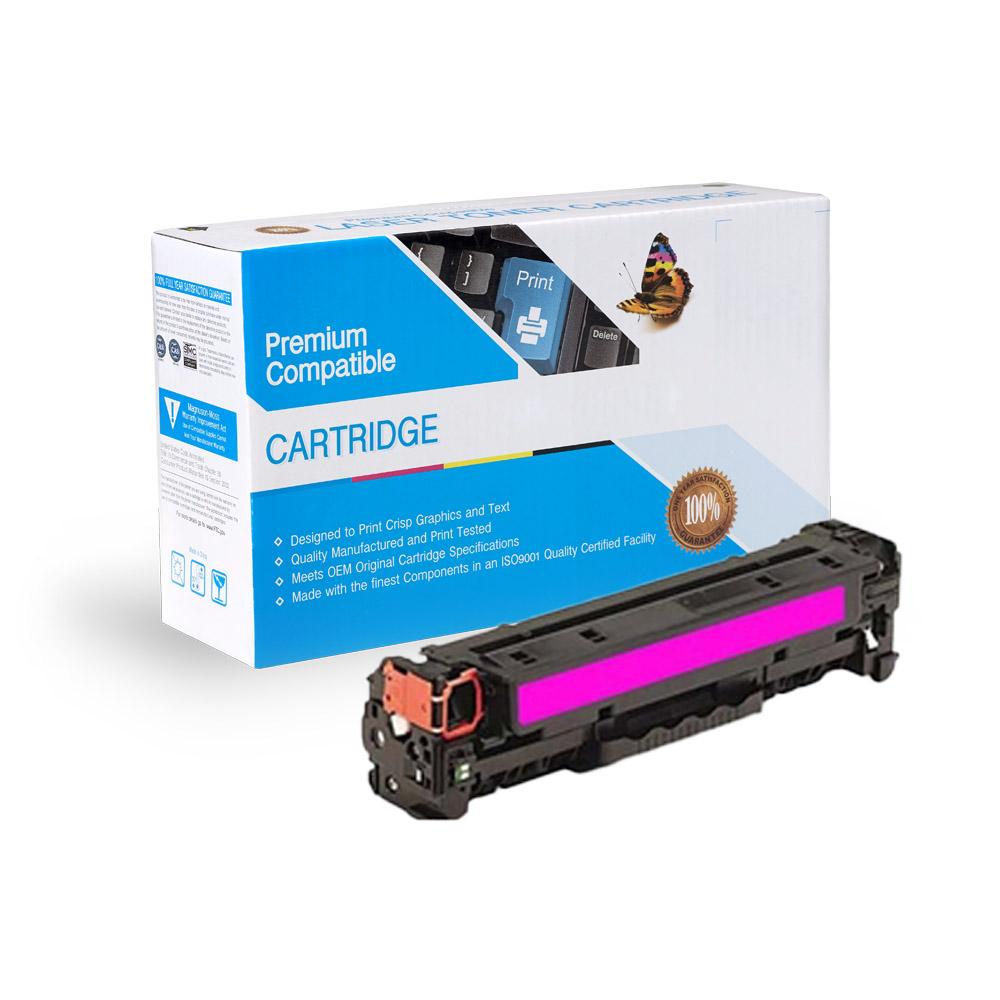 HP CF383A (HP 312A) Magenta Toner Cartridge