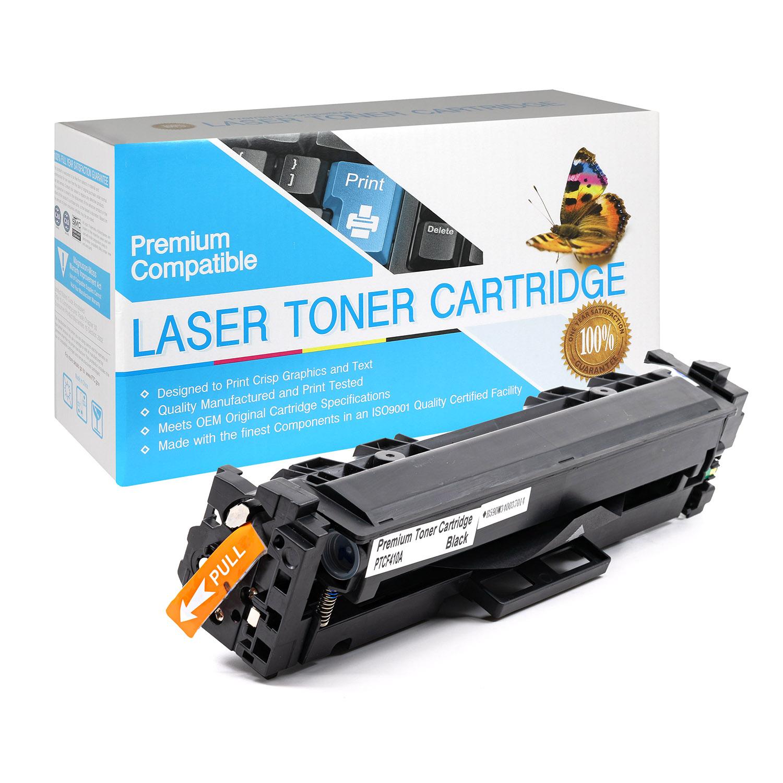 HP Compatible Toner CF410A, 410A