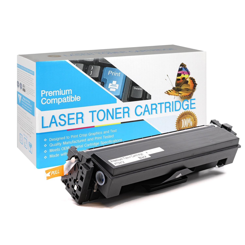 HP Compatible Toner CF410X, 410X