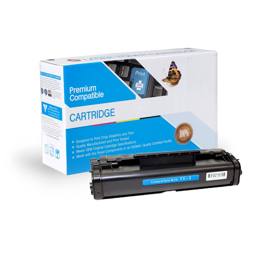 Canon Compatible Toner FX3, 1557A002BA