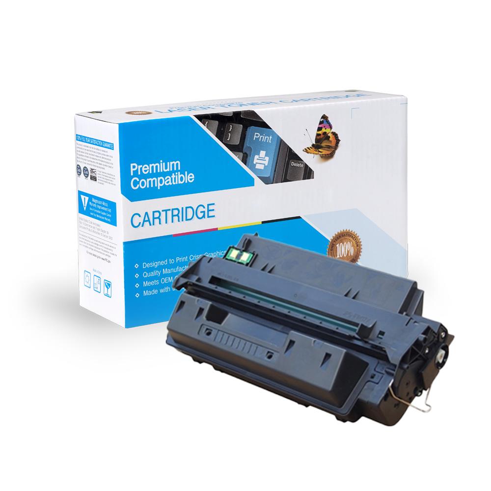 HP Compatible Toner Q2610A