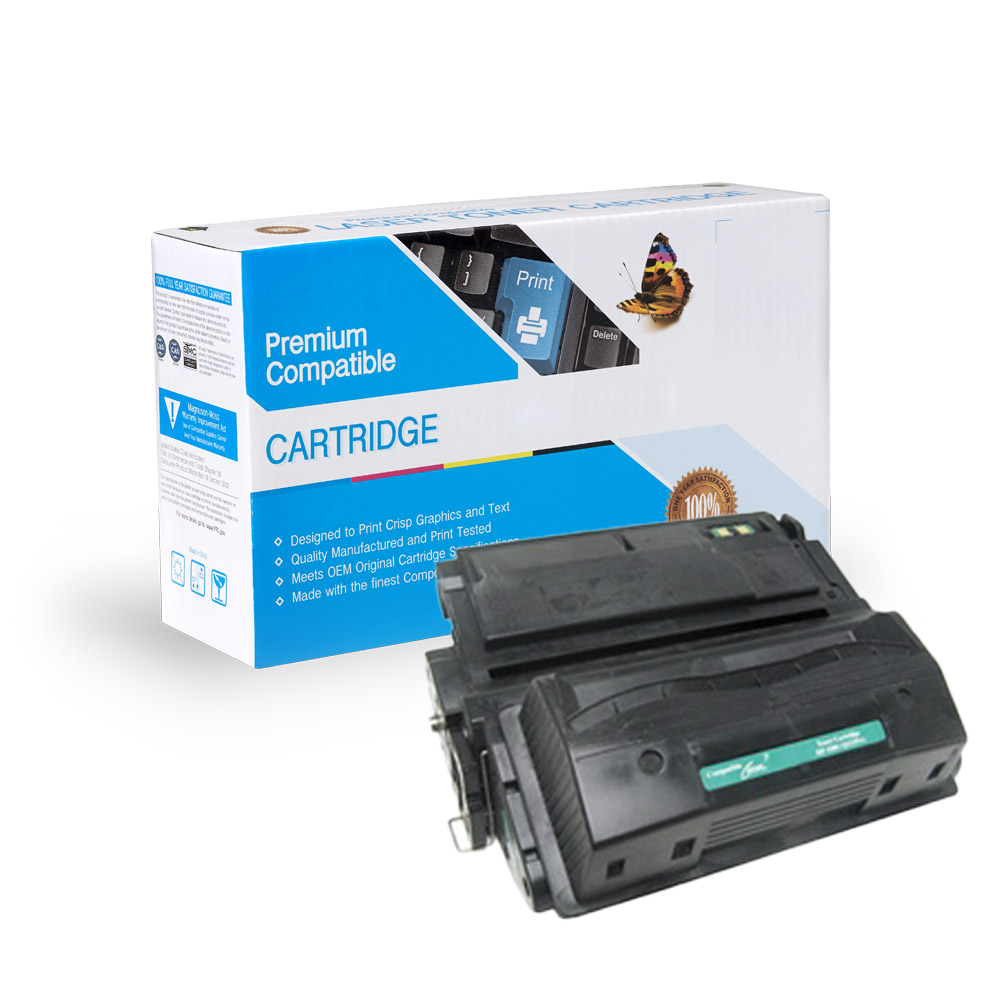 HP Compatible Toner Q1338A, Q1339A, Q5942A, Q5942X, Q5945A