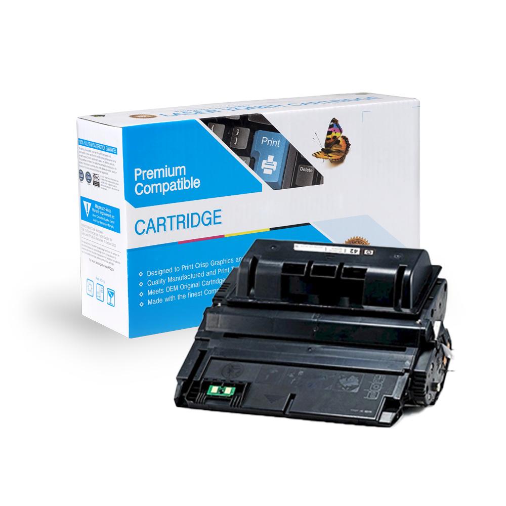 HP Compatible Toner Q1338A, Q5942A