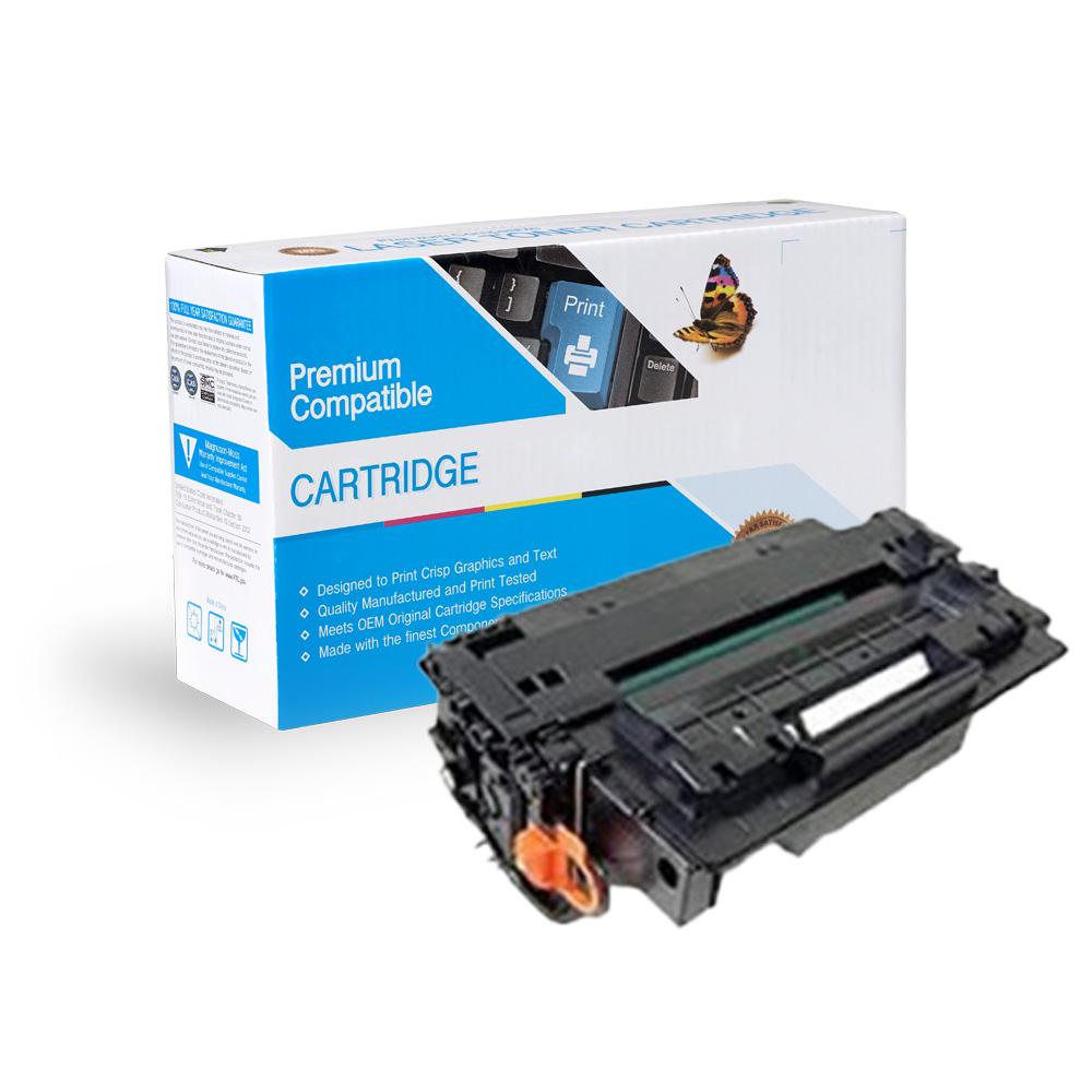 HP Compatible Toner Q6511A