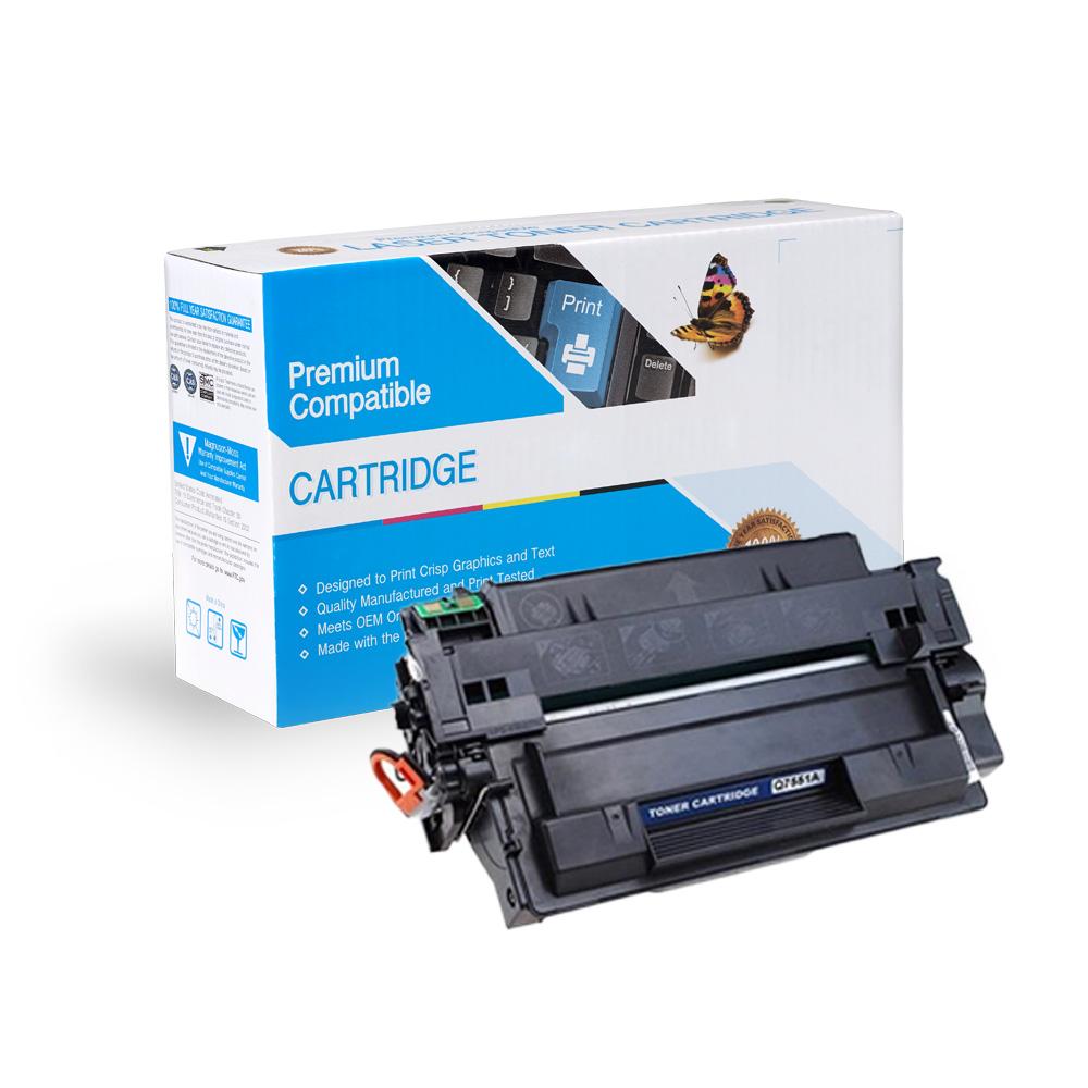 HP Compatible Toner Q7551A