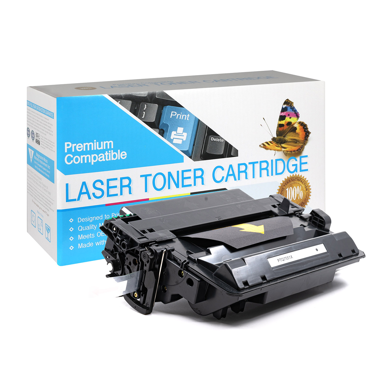 HP Compatible Toner Q7551X