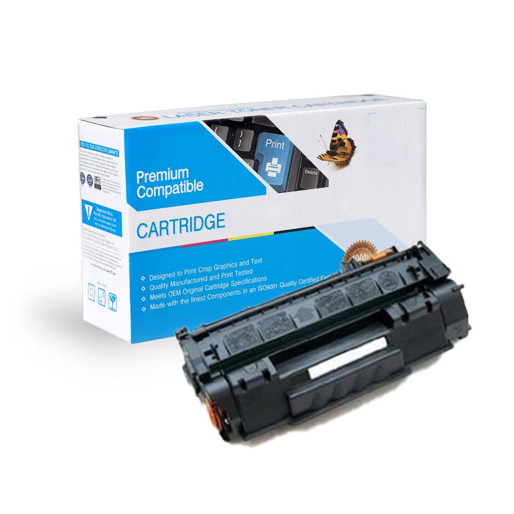 HP Compatible Toner Q7553A