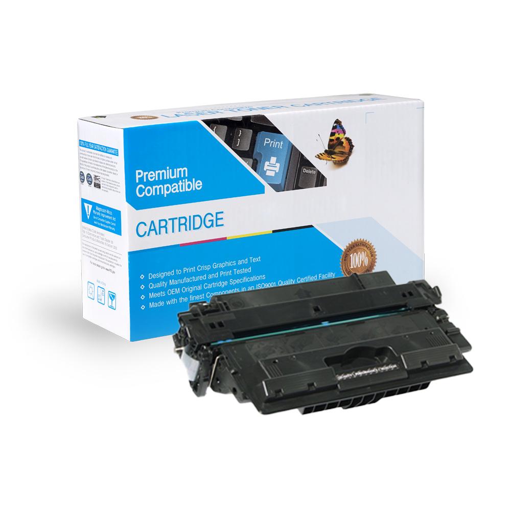 HP Compatible Toner Q7570A
