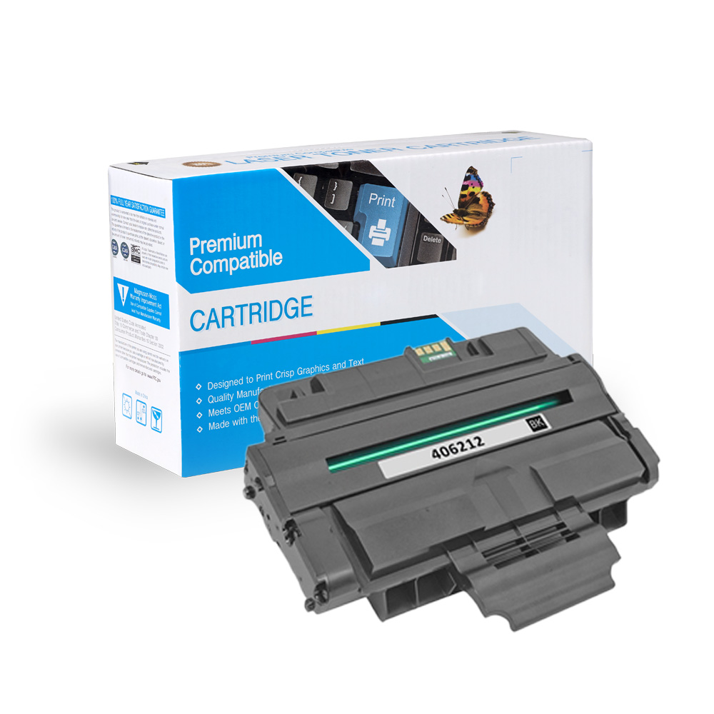 Ricoh Compatible Toner 406212