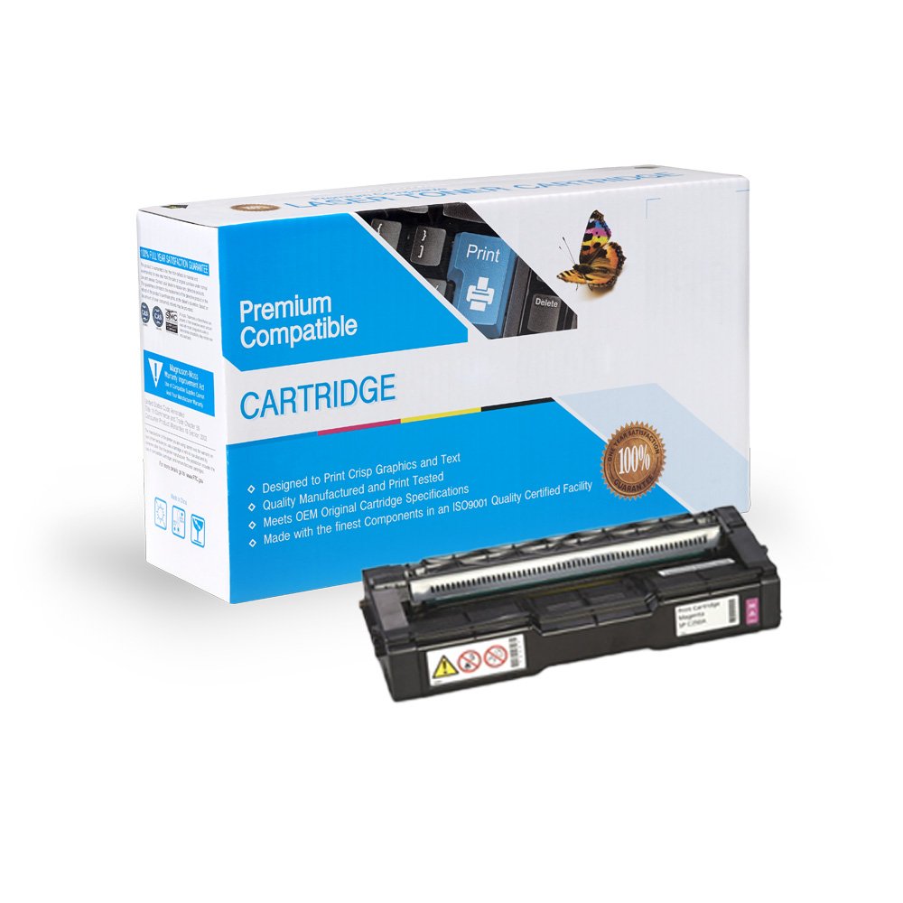 Ricoh Compatible Toner 407655