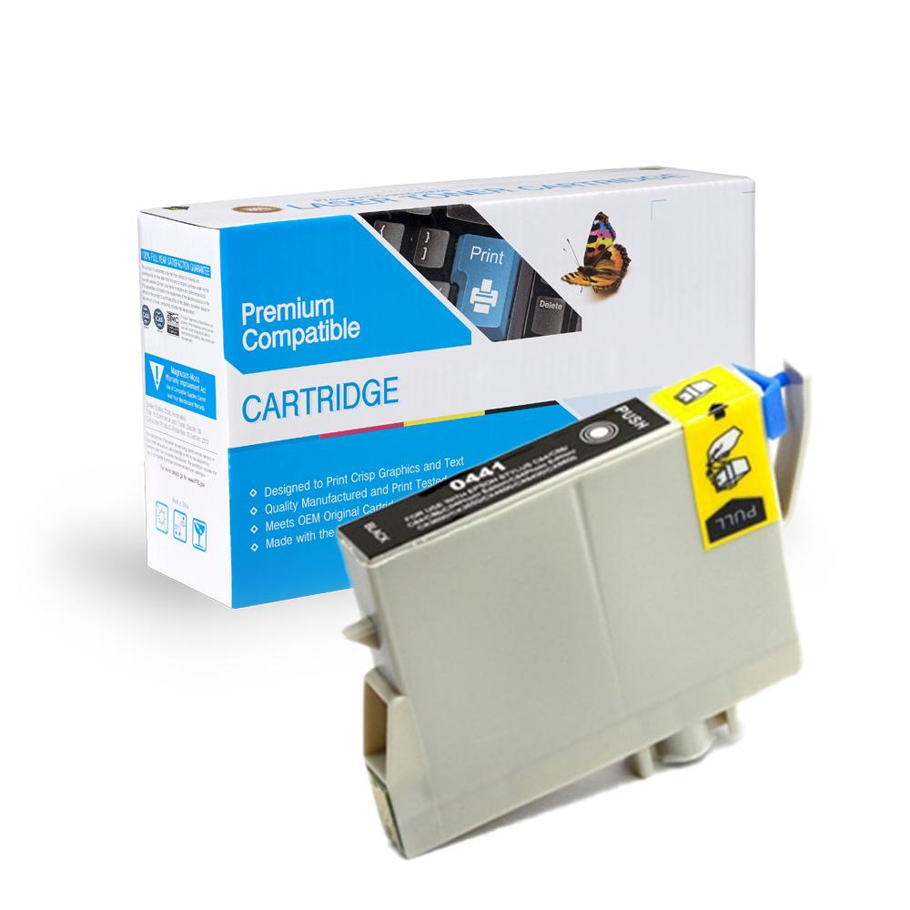 Epson Remanufactured  T044120