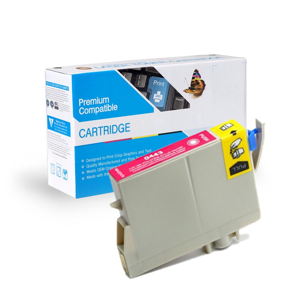 Epson Remanufactured  T044320