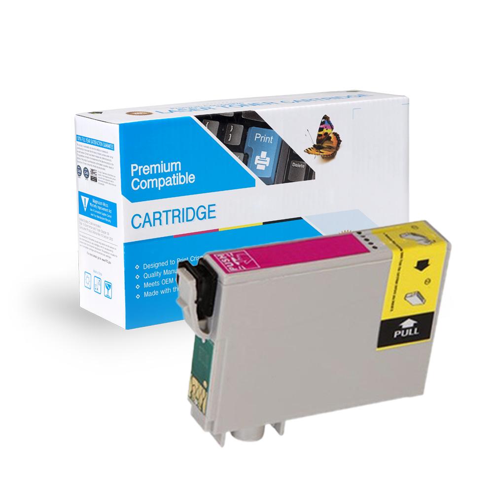Epson Remanufactured  T048320