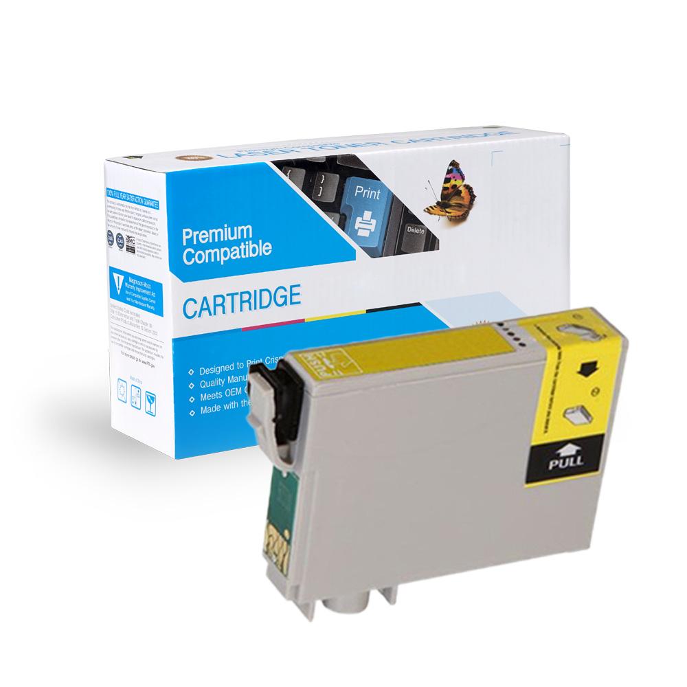 Epson Remanufactured  T048420