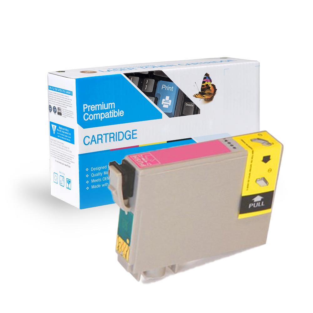 Epson Remanufactured  T048620