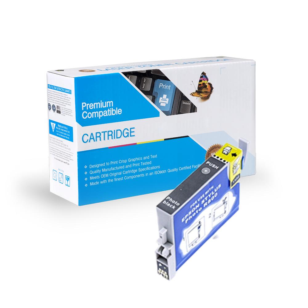 Epson Remanufactured  T054120