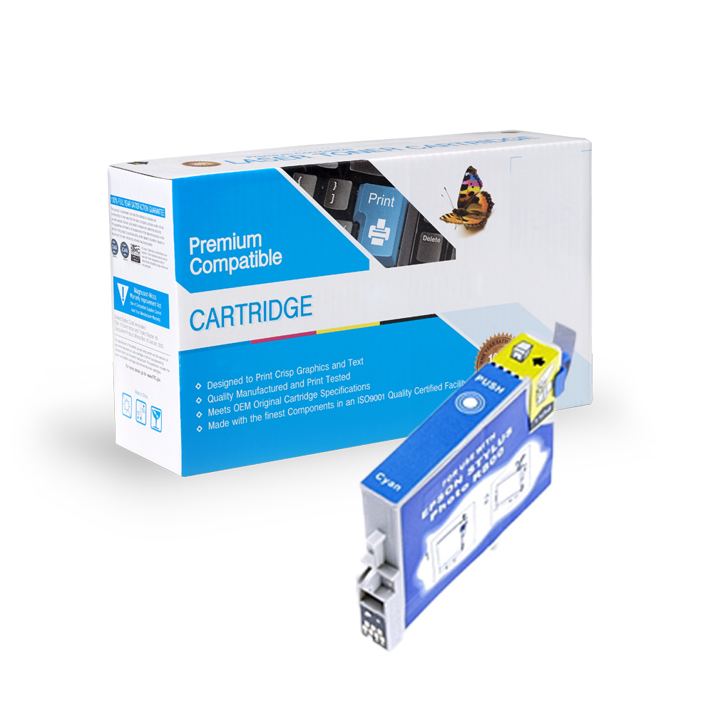 Epson Remanufactured  T054220