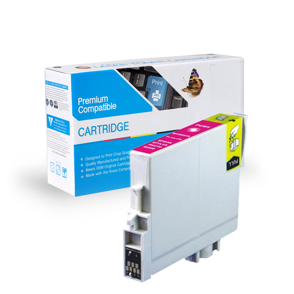 Epson Remanufactured  T059320