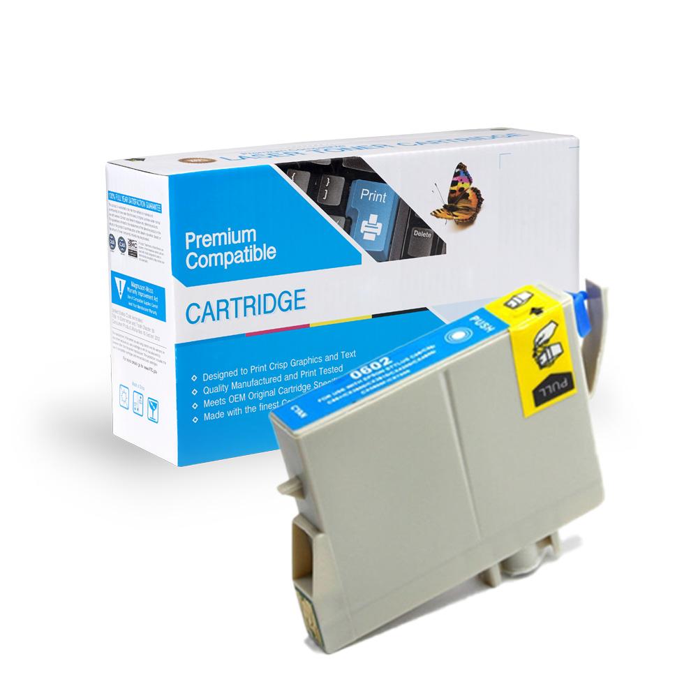 Epson Remanufactured  T060220