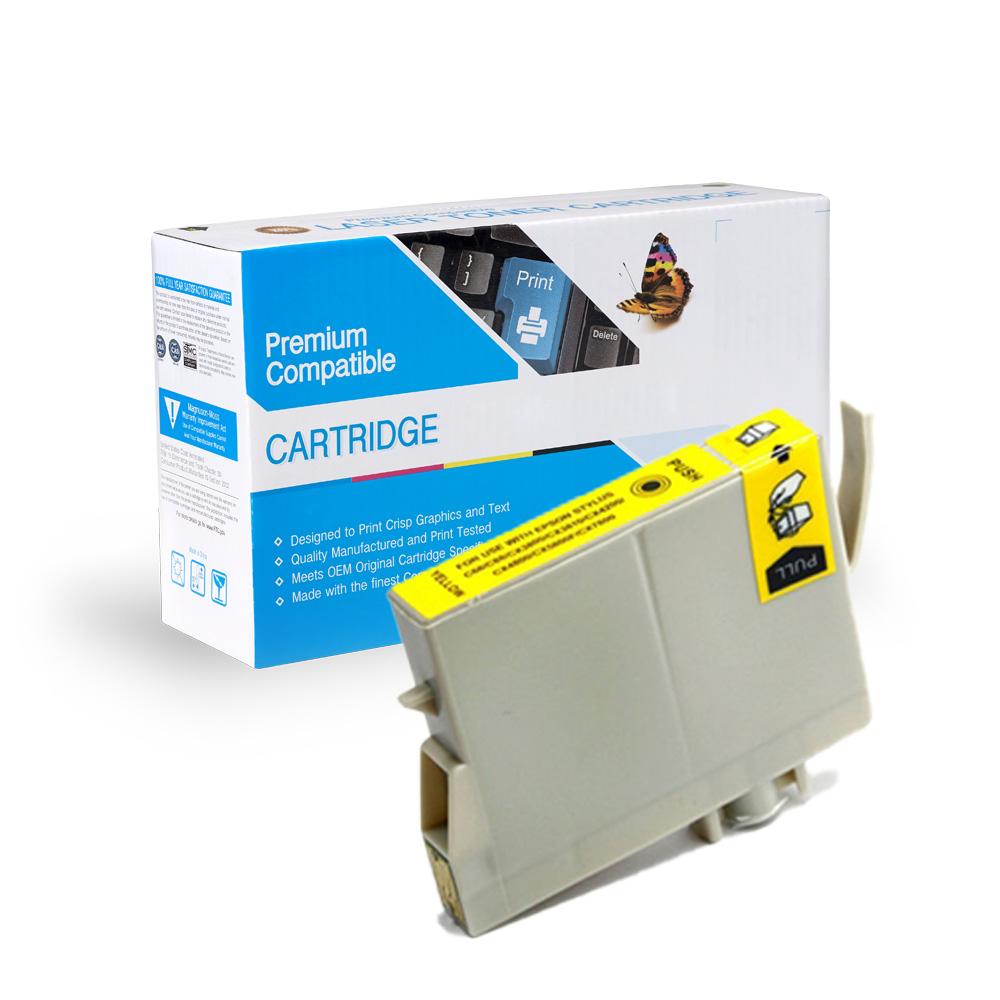 Epson Remanufactured  T060420