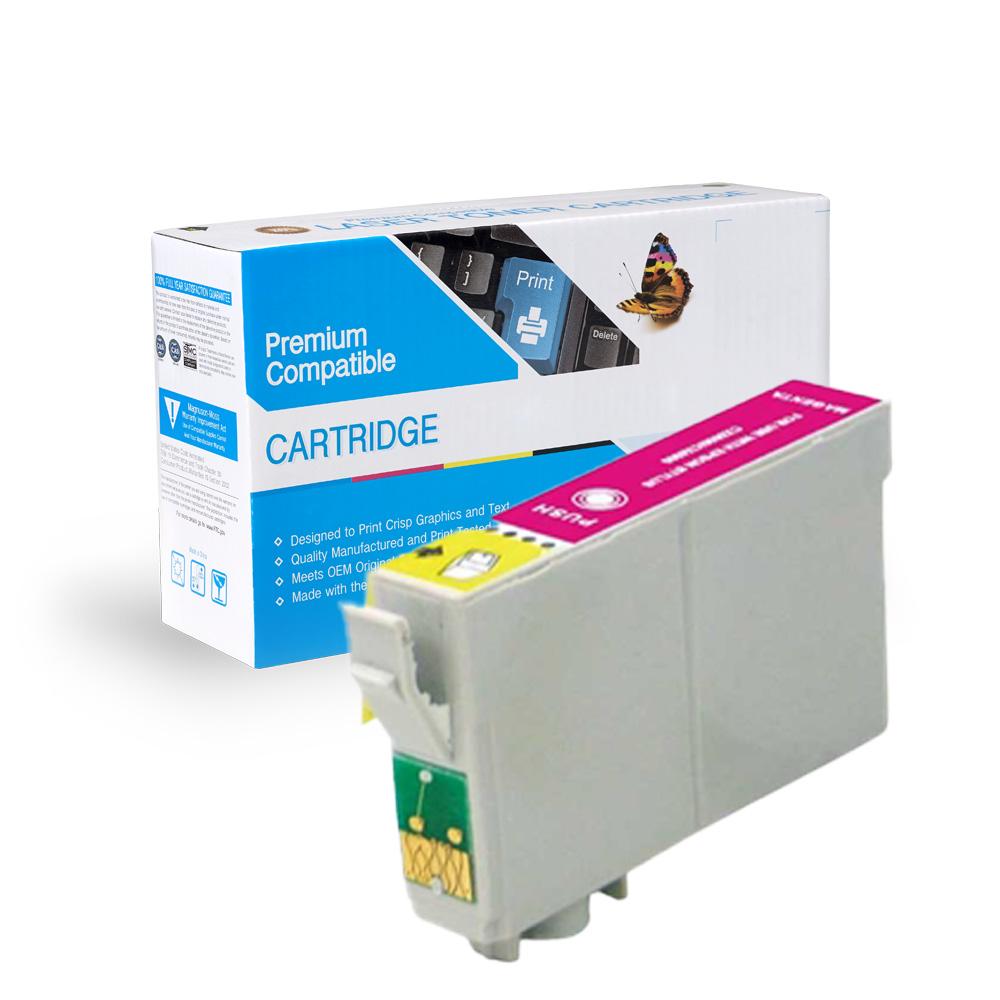 Epson Remanufactured  T068320