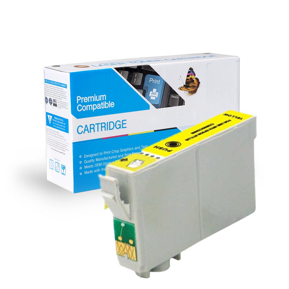 Epson T069420 Yellow Inkjet Cartridge