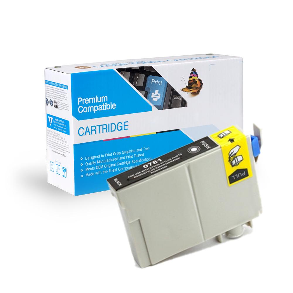 Epson Remanufactured  T078120