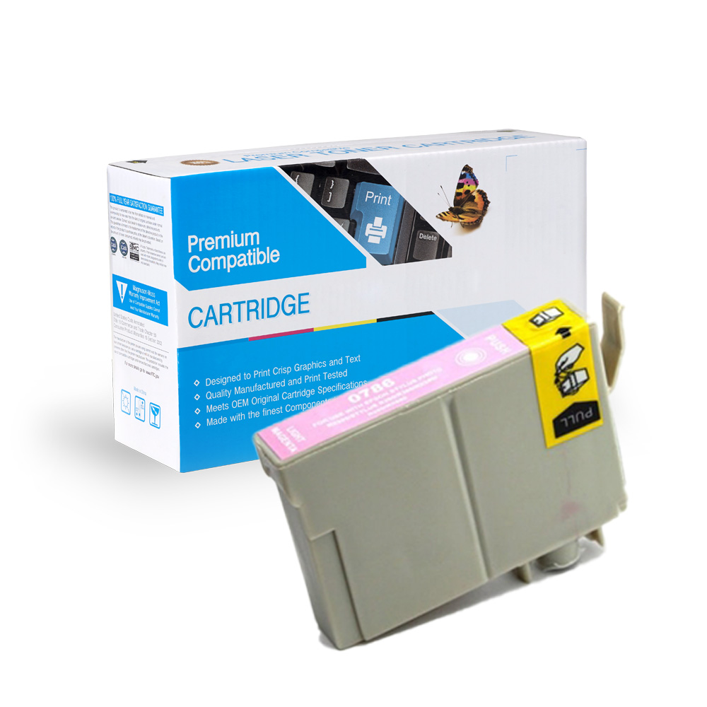 Epson Remanufactured  T078620