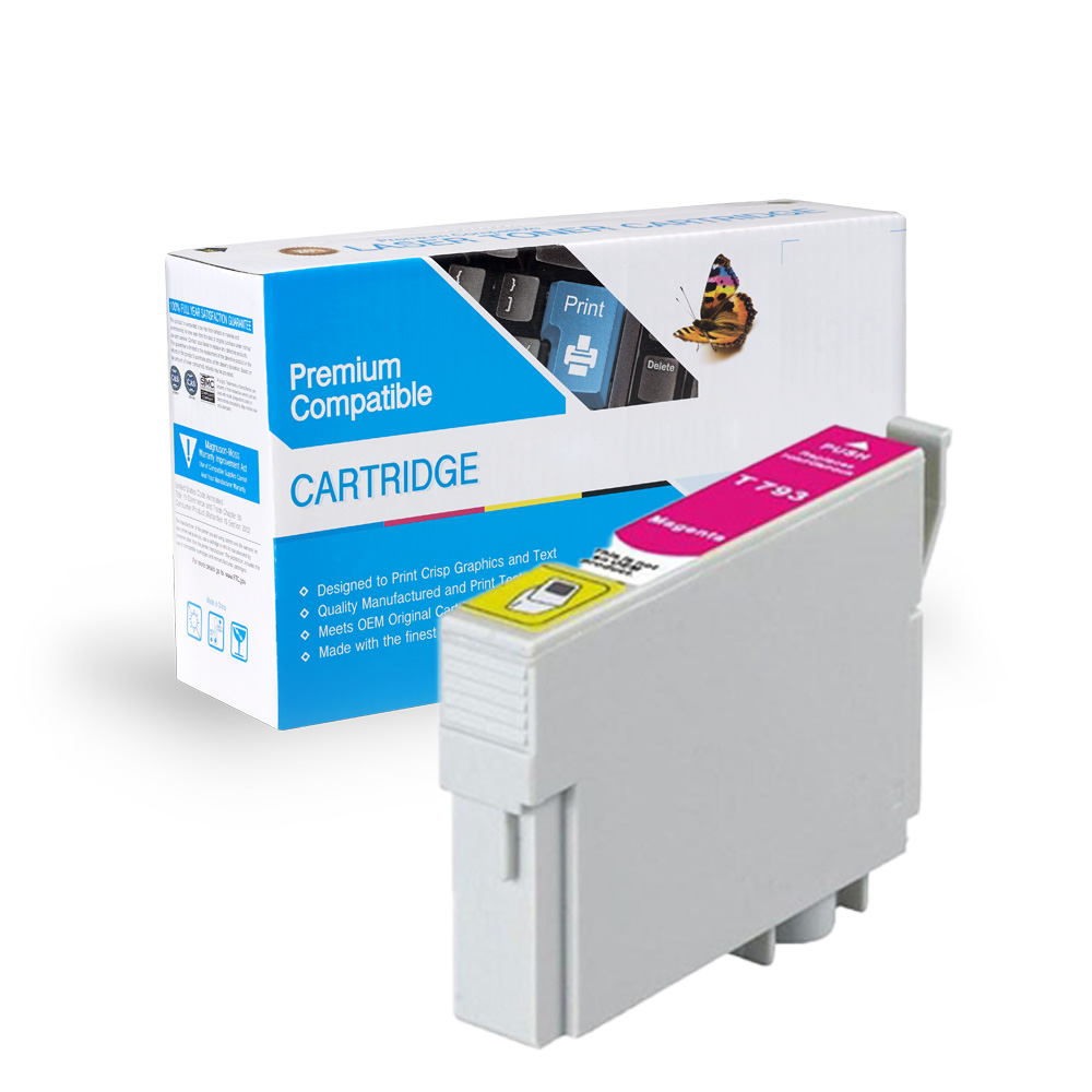 Epson Remanufactured  T079320