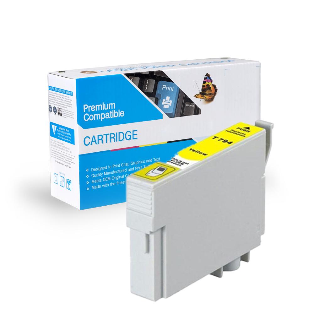 Epson Remanufactured  T079420