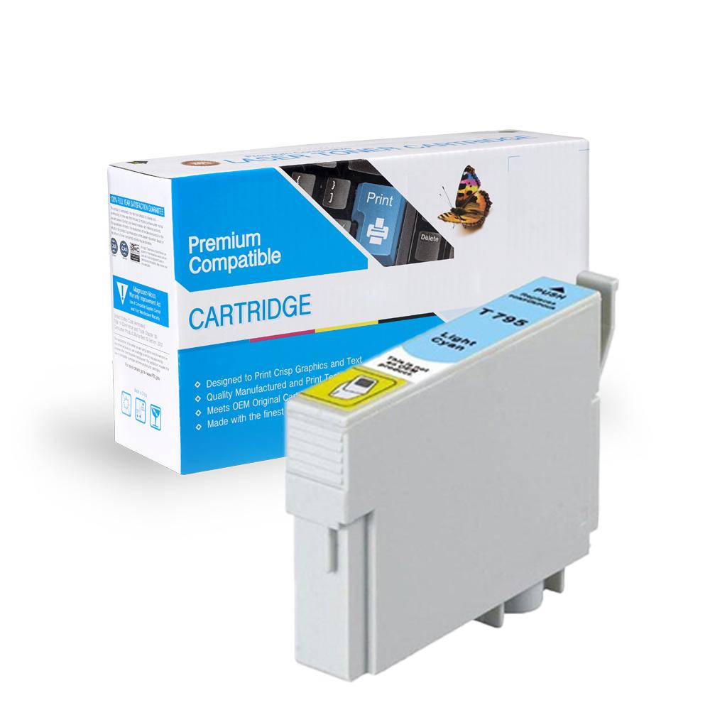Epson Remanufactured  T079520