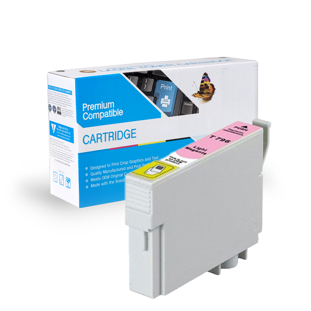 Epson Remanufactured  T079620
