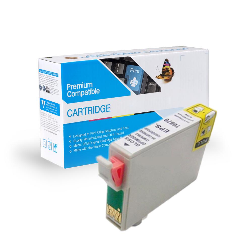 Epson Remanufactured  T087020
