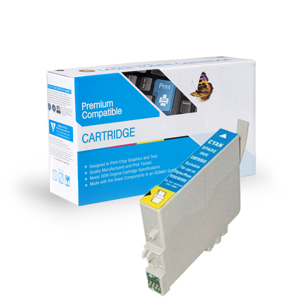 Epson Remanufactured  T099220, T098220