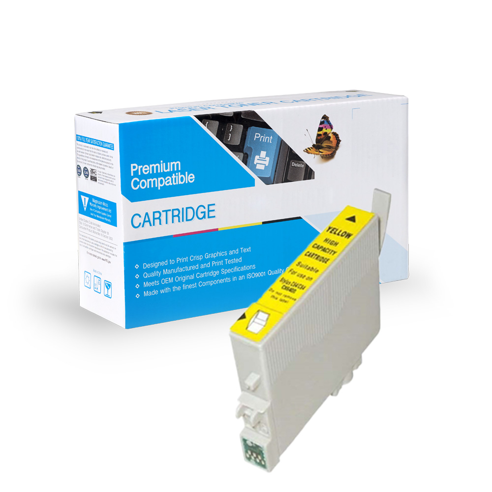 Epson Remanufactured  T099420, T098420