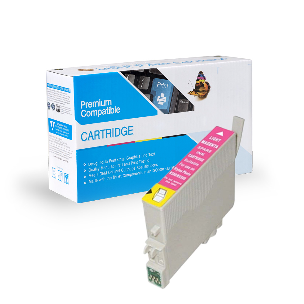 Epson Remanufactured  T099620, T098620
