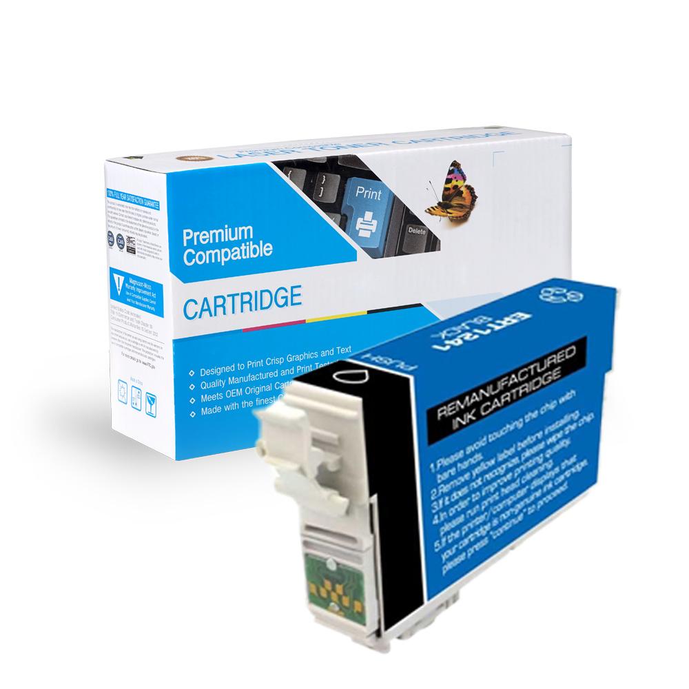 Epson Remanufactured  T125120