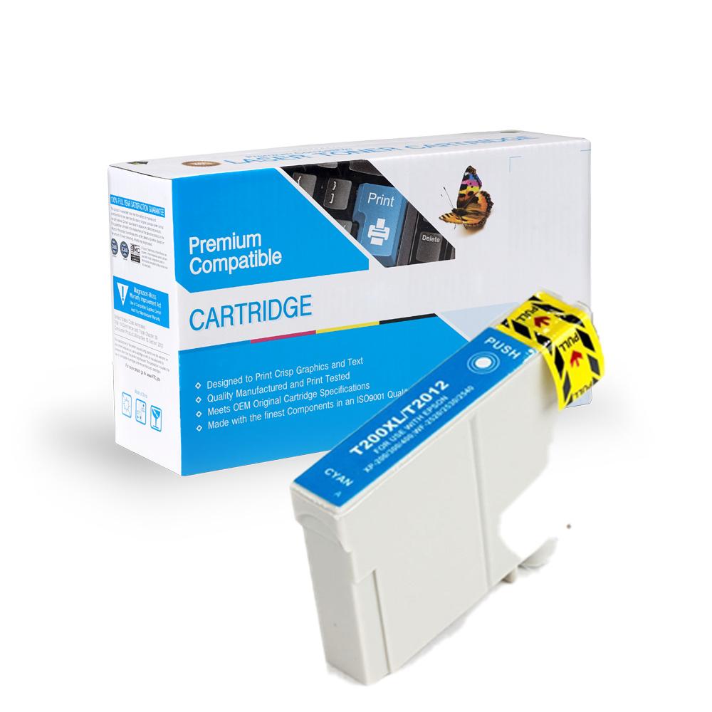 Epson Remanufactured  T200XL220