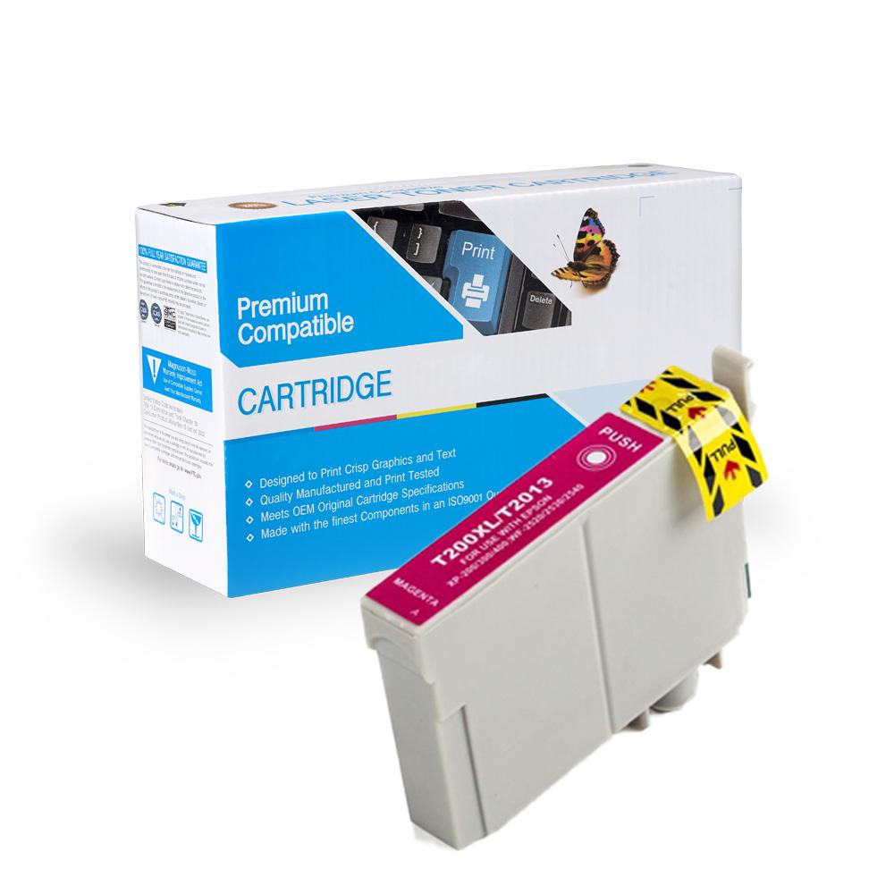 Epson Remanufactured  T200XL320